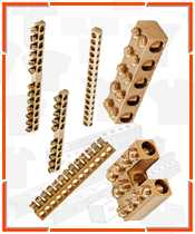 Brass Neutral Links, Brass Neutral links Exporter